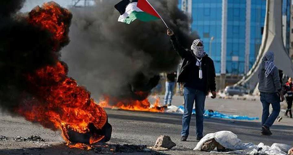 إصابة 8 ناشطين فلسطينيين برصاص الاحتلال الإسرائيلي في مدينة نابلس..واعتقال 11 خلال اقتحامها مناطق متفرقة من الضفة الغربية..