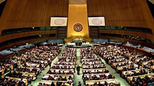 مسيرات العودة تطرح قضية فلسطين بقوة في اجتماع طارئ للجمعية العامة للامم المتحدة حول غزة الاربعاء المقبل