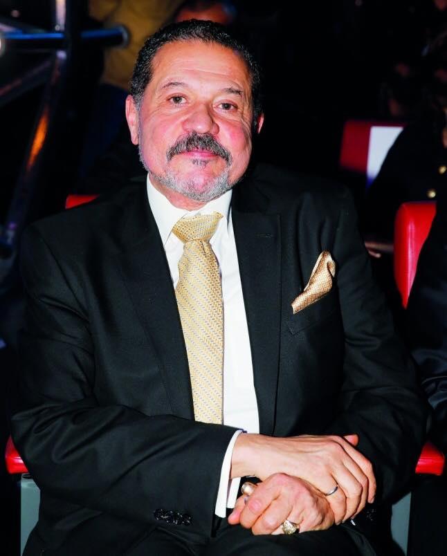 علاقات وصفقات تجارية مشبوهة بين نجل الرئيس محمود عباس ورجل اعمال لبناني حسب فضائية mtv اللبنانية