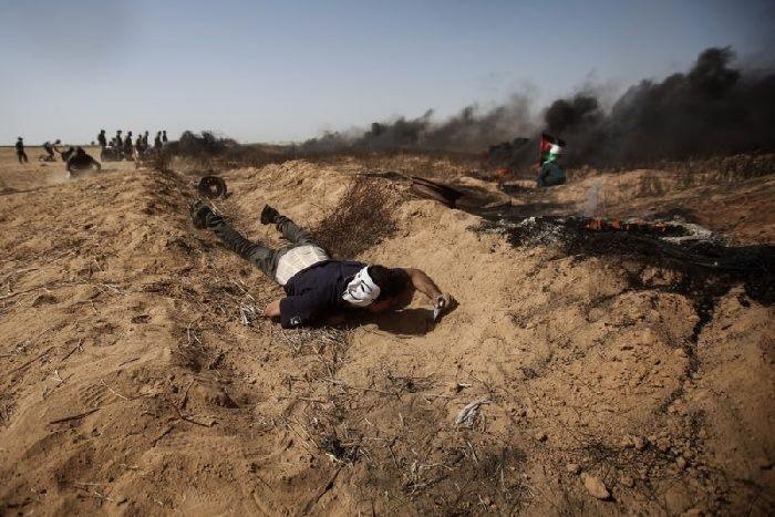 الخلاف حول غزة مفتعل ...