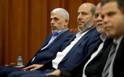 حماس.. صراع أجنحة وعبث اقليمي في ساحة قطاع غزة