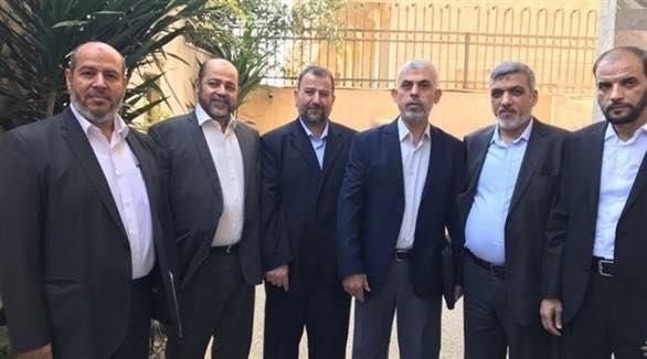 كواليس اللقاءات السرية بين المخابرات المصرية وحماس..وضعت النقاط على الحروف وتم الاتفاق.