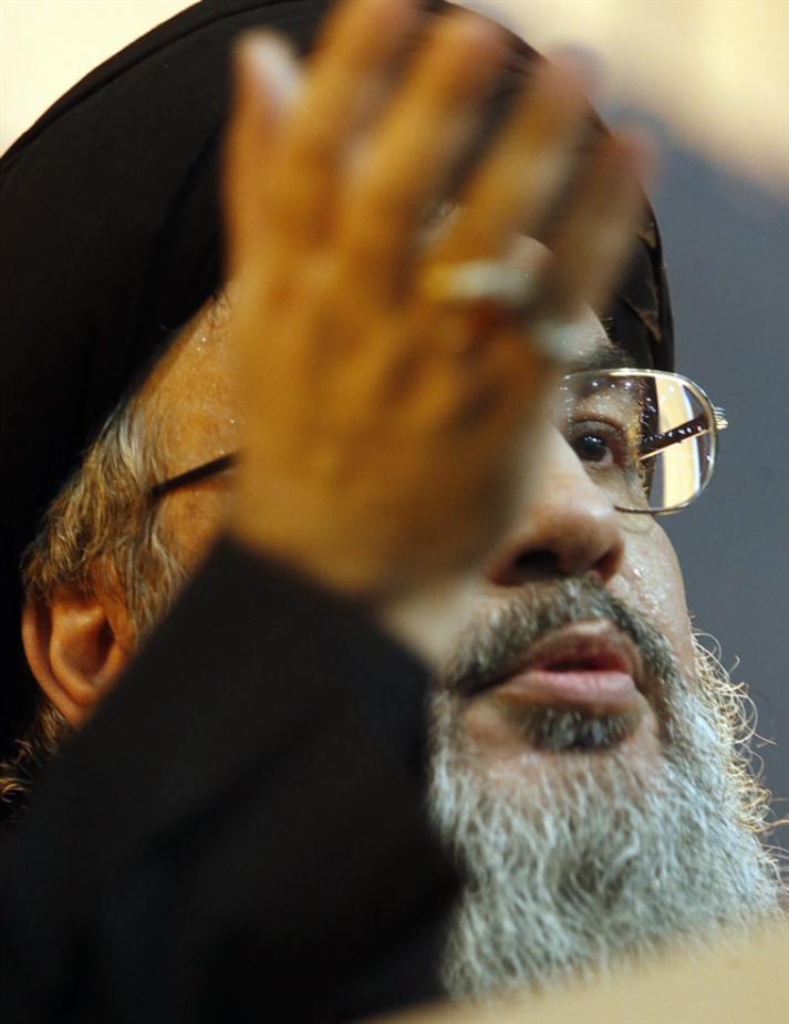 نصرالله: للجنة تحقيق في قضية فاخوري