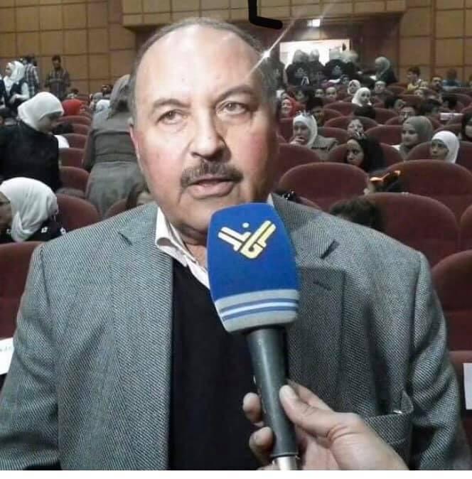 """الأمين العام لجبهة النضال الشعبي الفلسطيني: محور المقاومة يلعب دوراً محورياً في إفشال """"صفقة القرن"""""""