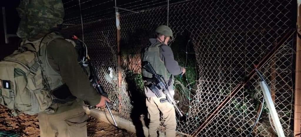 الإسرائيليون متخوفون من الثغرات الحدودية مع لبنان