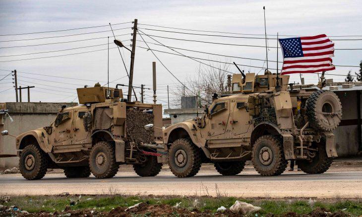 """التحركات العسكرية الاميركية """"والإسرائيلية""""هل يقامر ترامب بالقيام بحماقة عسكرية"""