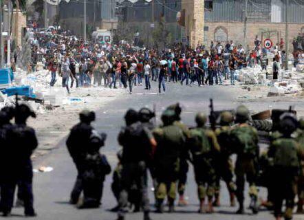 جنرالٌ إسرائيليٌّ: ردّ الشارِع الفلسطينيّ على الضمّ قد يقود لإنتفاضة مسلّحةٍ والسلطة ليست مهتمةً بكسر الأدوات مع