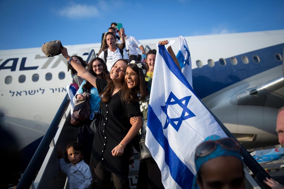 الهجرة اليهودية المعاكسة.. ما لا تعرفه عن أسباب رحيل اليهود من فلسطين..موجات الهجرة العكسية للشباب الصهيوني إلى ألمانيا