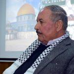 السيد خالد عبد المجيد الأمين العام لجبهة النضال الشعبي الفلسطيني: توصيات الإمام الخامنئي في يوم القدس شكّلت انطلاقة جديدة لمحور المقاومة