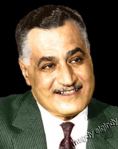 في ذكرى ثورة ٢٣ يوليو..تحية لروح جمال عبد الناصر..شهيد فلسطين..خواطر الزعيم عبد الناصر ..أفكاره ومعتقداته..