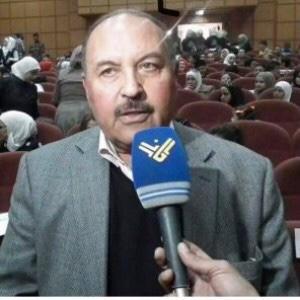 عبد المجيد: محور المقاومة يلعب دوراً محورياً في إفشال