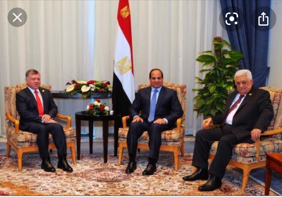 خطة مصرية-إماراتية-أردنية لضمان نتائج الانتخابات الفلسطينية لصالح عباس والدفع لتجديد مؤسسات السلطة تمهيداً للدخول في مفاوضات مع الجانب