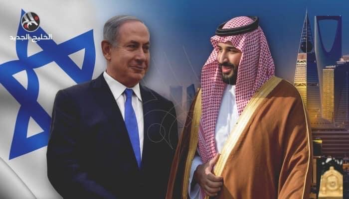 مؤامرة سعودية -
