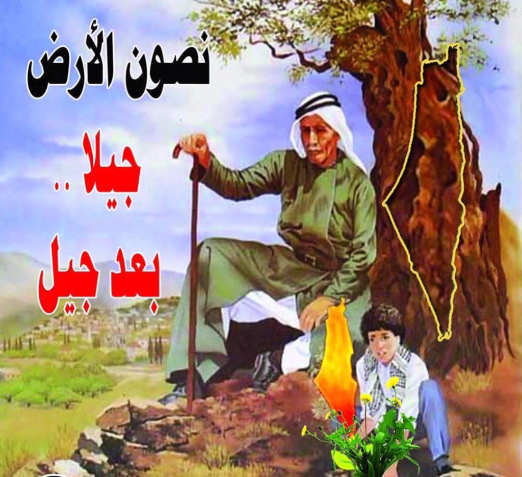 *خالد عبد المجيد خلال اتصالاته مع قيادات فصائل المقاومة في غزة والخارج .*
