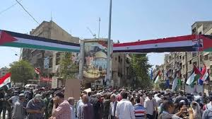 عودة أهالي مخيم اليرموك ابتداء من الأسبوع القادم