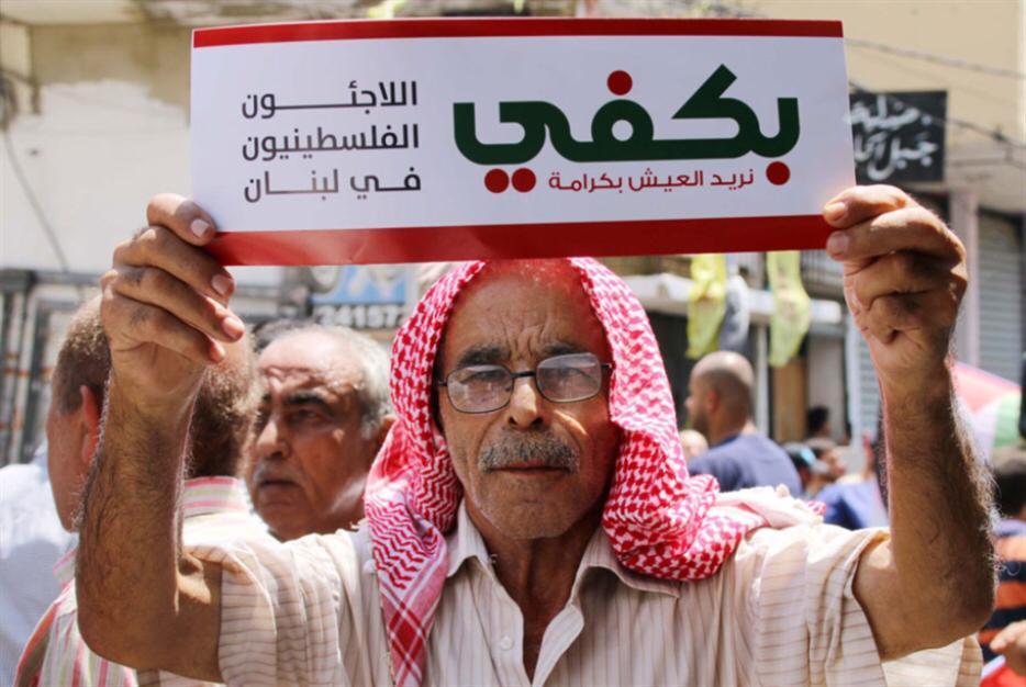أيُّ عُنصريةٍ هذه تجاه اللاجئين في لبنان!!!