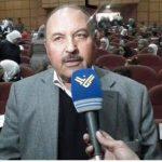 """عبد المجيد: محور المقاومة يلعب دوراً محورياً في إفشال""""صفقة القرن""""ً  وكل المخططات والمشاريع التي تستهدف القضية الفلسطينية."""