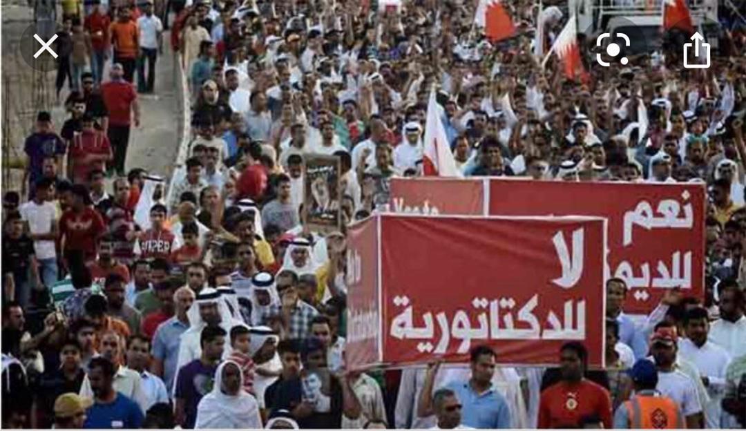 في ذكراها العاشرة.. ثورة البحرين