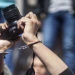 """لجنة دعم الصحفيين ترفع توصيات اللقاء التشاوري """"اعلاميات فلسطينيات يواجهن التحديات والعقبات داخل فلسطين وخارجها"""""""