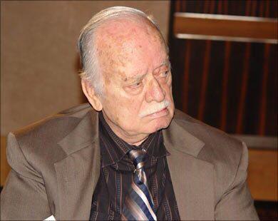 ذكرى رحيل القائد الوطني والقومي الكبير المناضل الفلسطيني شفيق إبراهيم الحوت (أبو هادر)