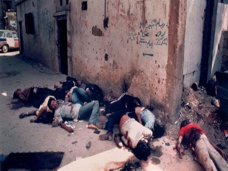 الشعب الفلسطيني ضحية الهولوكوست النازي والإسرائيلي