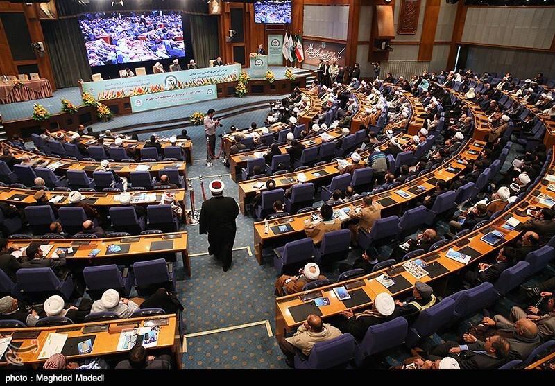 كلمة خالد عبد المجيد الأمين العام لجبهة النضال الشعبي الفلسطيني في الدورة ال35 للوحدة الإسلامية